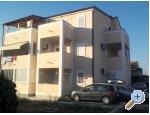 Apartmán Betina - Murter Chorvatsko