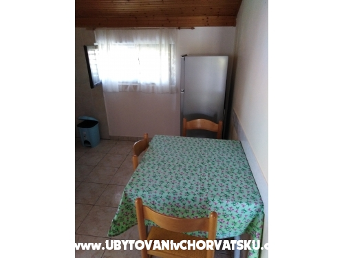 Apartmán Fifi - Murter Chorvatsko