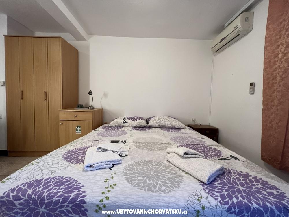 Apartamenty Marek - Murter Chorwacja