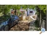 Appartements Marek - Murter Kroatien