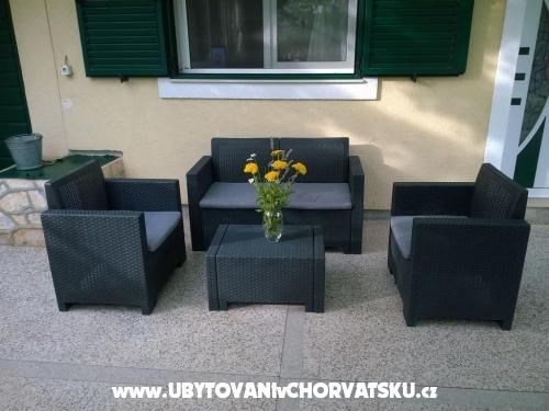 Mia apartman - Murter Hrvaška
