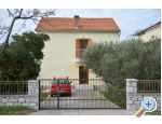 Apartment Vesna - Murter Croatia