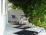 Apartments Juran - Murter Croatia