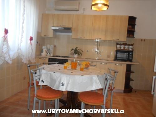 апартаменты A.Jelov�i� - Murter Хорватия