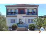 Apartments A.Jelov�i� - Murter Croatia