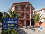 Apartments Adrian - Murter Croatia