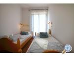 Appartements Alma - Murter Kroatien
