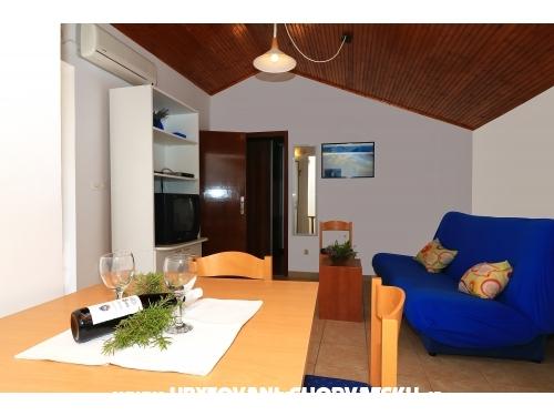 Apartamenty Alma - Murter Chorwacja