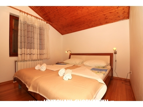 Appartamenti Alma - Murter Croazia