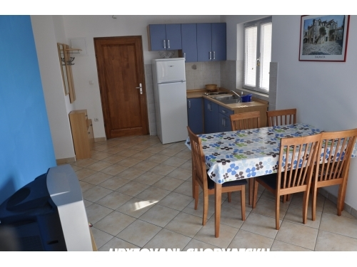 Apartmanok Antica - Murter Horvátország
