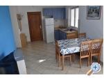 Apartmány Antica - Murter Chorvatsko