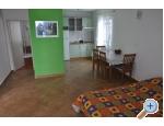 Appartements Antica - Murter Kroatien