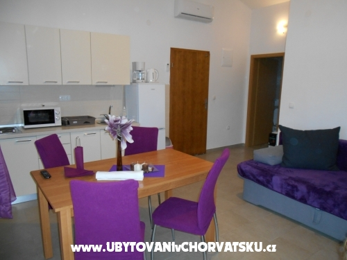 Apartments AS - Murter Croatia