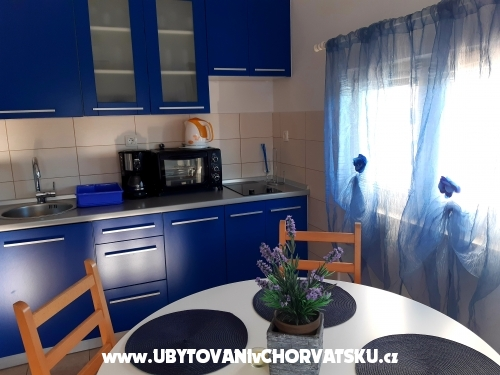 Appartements AS - Murter Croatie