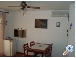 Appartements Ema - Murter Kroatien