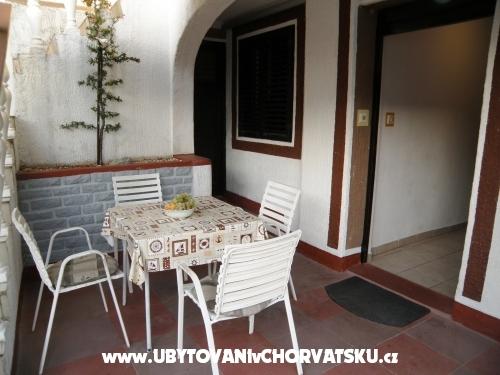 Apartmani Florijana - Murter Hrvatska