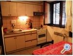 Apartmány Florijana - Murter Chorvatsko