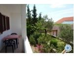 Apartmány Gmajnić - Murter Chorvatsko