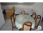 Appartements Gmajnić - Murter Kroatien