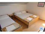 Appartements Gmajni� - Murter Kroatien