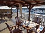 Appartements Irena - Murter Kroatien
