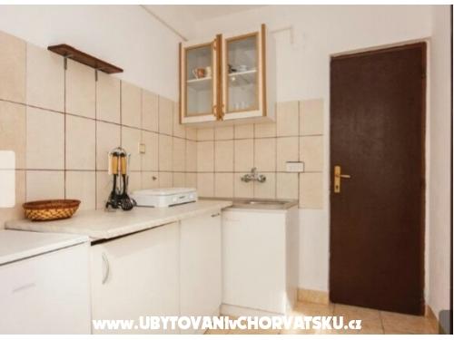 Apartmani Kovačić - Murter Hrvatska