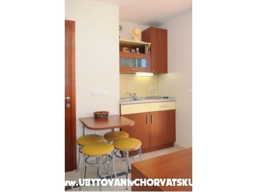Apartmány Kristiana - Murter Chorvatsko