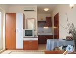 Appartements Kristiana - Murter Kroatien