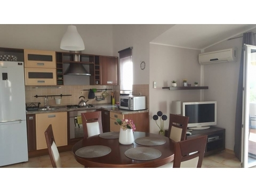 Apartmani Lidija - Murter Hrvatska