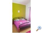 Appartements Lidija - Murter Kroatien