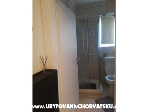 Apartamenty Lidija - Murter Chorwacja