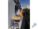 Appartements Snje�ana Carev - Murter Kroatien