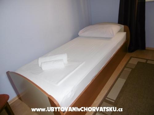 Apartmány Milena - Murter Chorvátsko