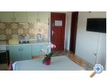 Appartements Milka - Murter Kroatien