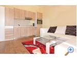 * Appartements SAX * - Murter Kroatien