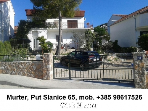 Apartments Sloga - Murter Croatia