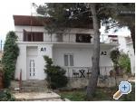 Apartmány Sloga - Murter Chorvatsko