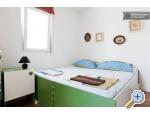 Appartements Sloga - Murter Kroatien