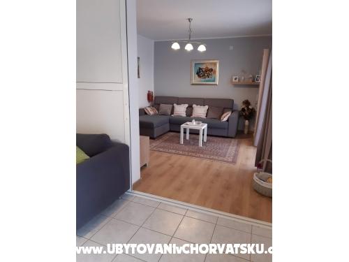 Apartmány Stela - Murter Chorvátsko