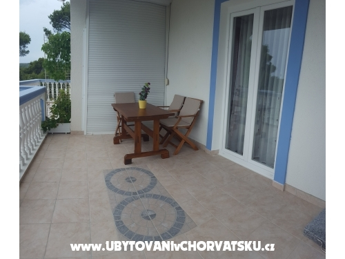 Apartments Stela - Murter Croatia