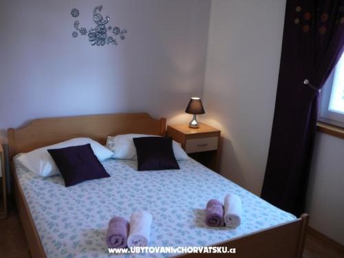 Apartmaji Stela - Murter Hrva�ka