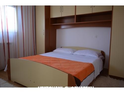 Apartmány Tomas - Murter Chorvatsko
