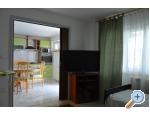 Appartements Tomas - Murter Kroatien