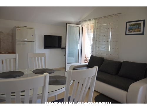 Apartamenty Tomas - Murter Chorwacja