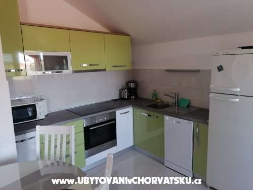 Apartments Tomas - Murter Croatia