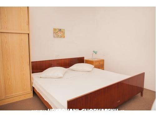Apartmanok Lapov - Murter Horvátország