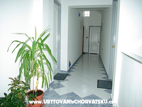 Apartm�ny Feel like home - Murter Chorvatsko
