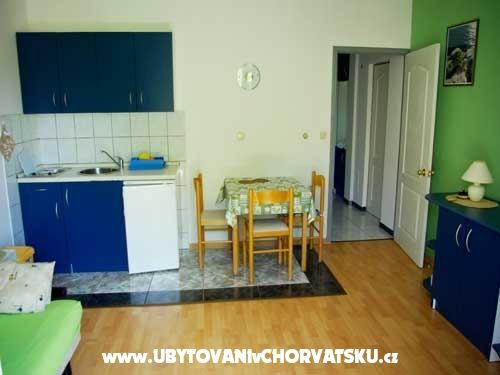 Apartamenty Feel like home - Murter Chorwacja
