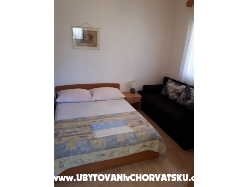 Apartments Julija - Murter Croatia