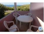 Ferienwohnungen Maru�in - Murter Kroatien